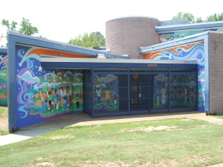 The North Frayser 