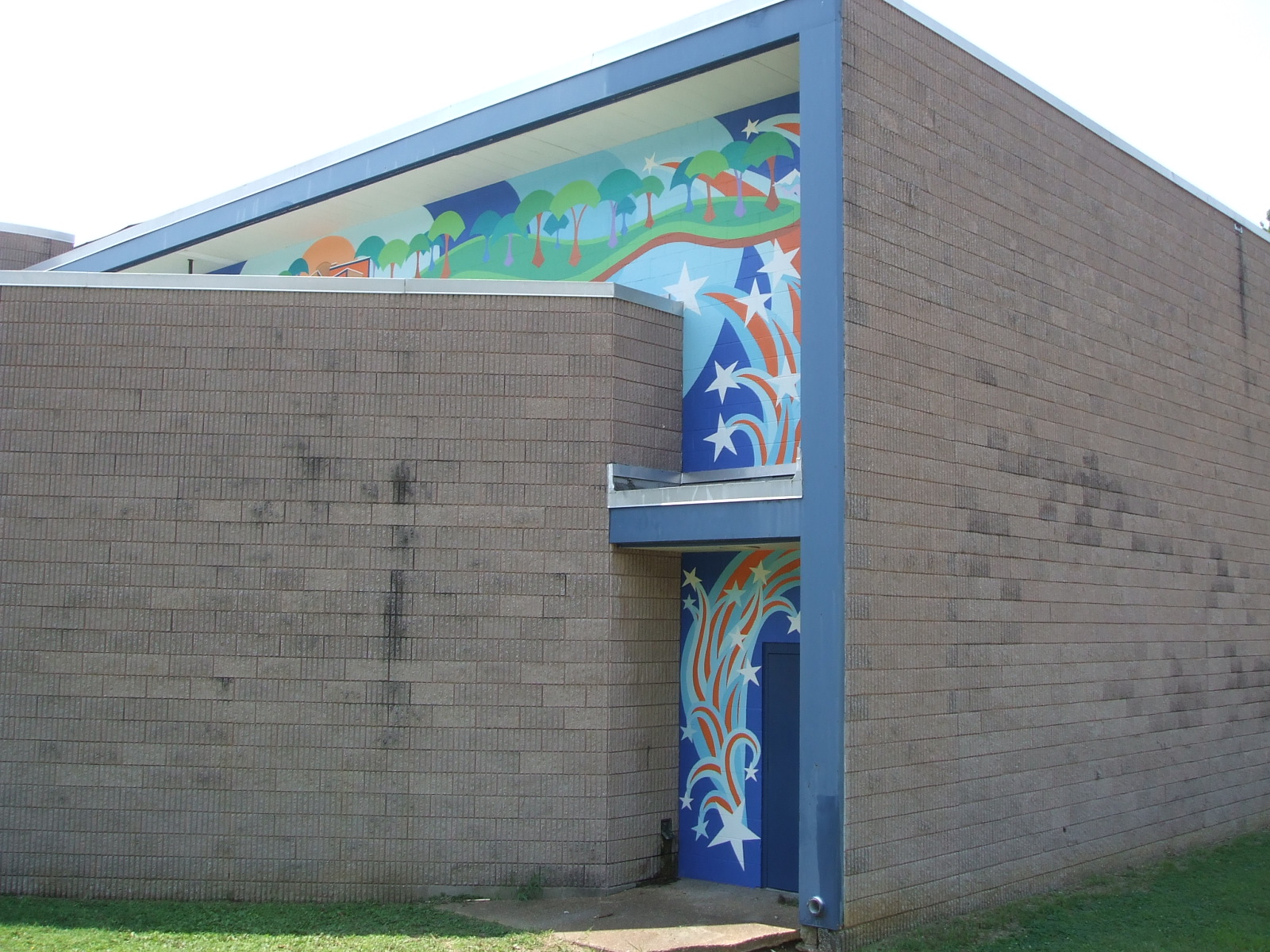 The North Frayser Community Center 